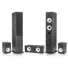 Monitor Audio BX5 SET 5.0 Black Oak